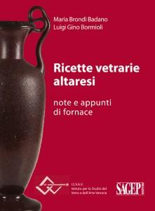 Ricette Vetrarie Altaresi