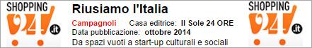 Acquista online Riusiamo l'Italia