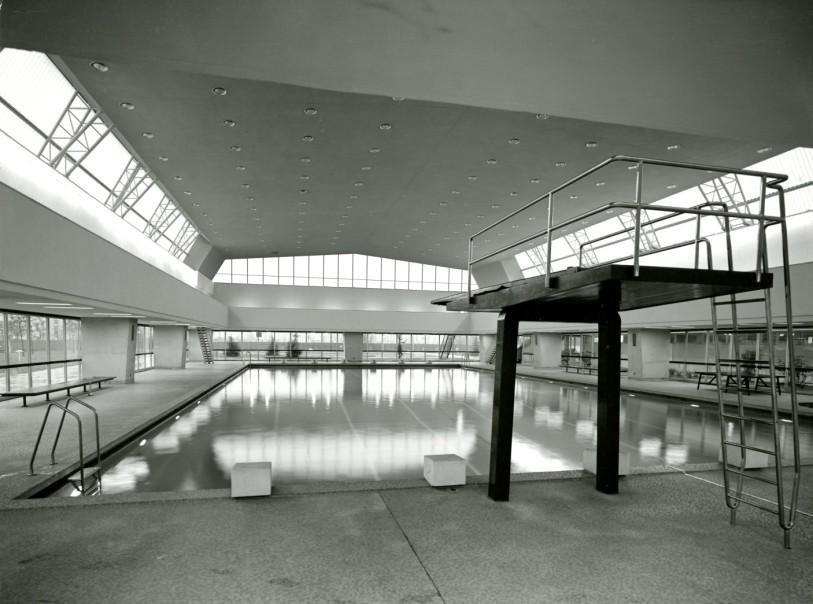 Metanopoli interno della piscina ai campi sportivi - Orari piscina dalmine ...