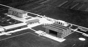 Museo dell'Aria - Aeoroporto di Gorizia