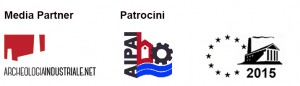 Archeologia Industriale_Media Partner_Patrocinio
