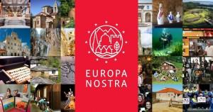 Europa Nostra Award 2016