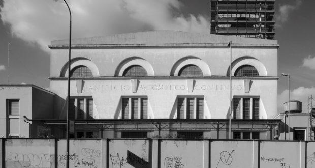 Milano sud ritratti di fabbriche 35 anni dopo - ph Giuseppe Corbetta 5