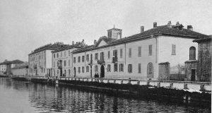 Richard Ginori - stabilimento San Cristoforo 1873