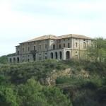 Miniera Floristella in Sicilia