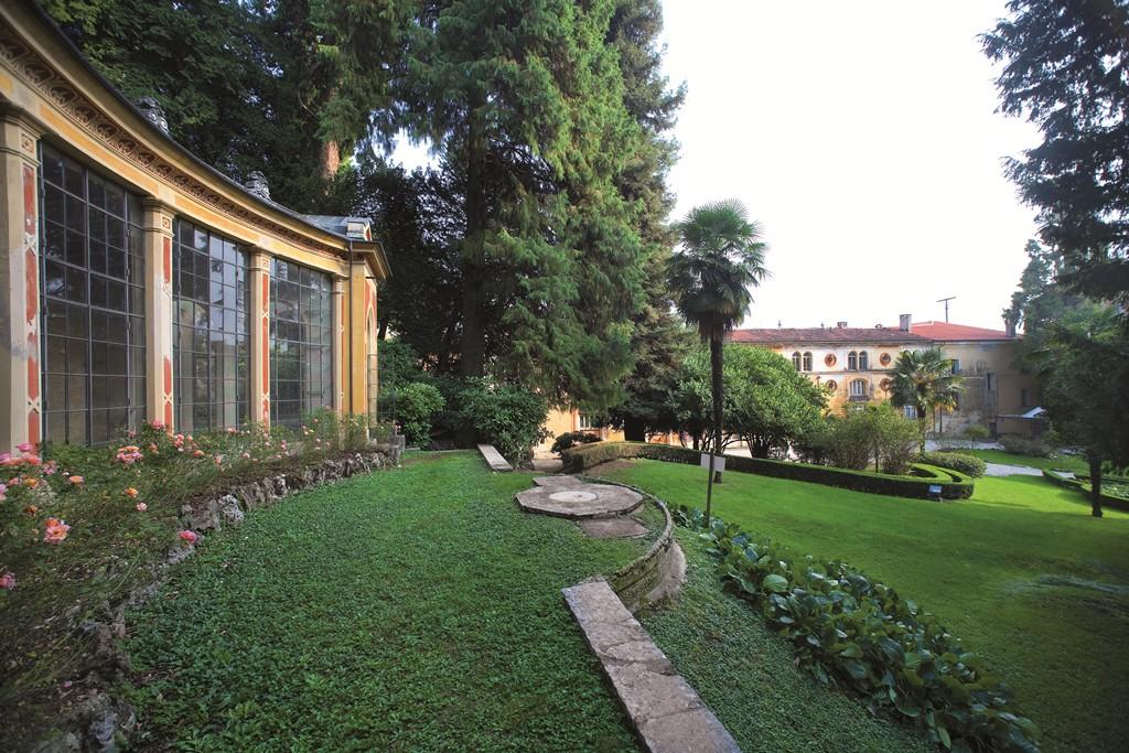 Schio E Il Lanificio Rossi In Veneto Archeologia Industriale
