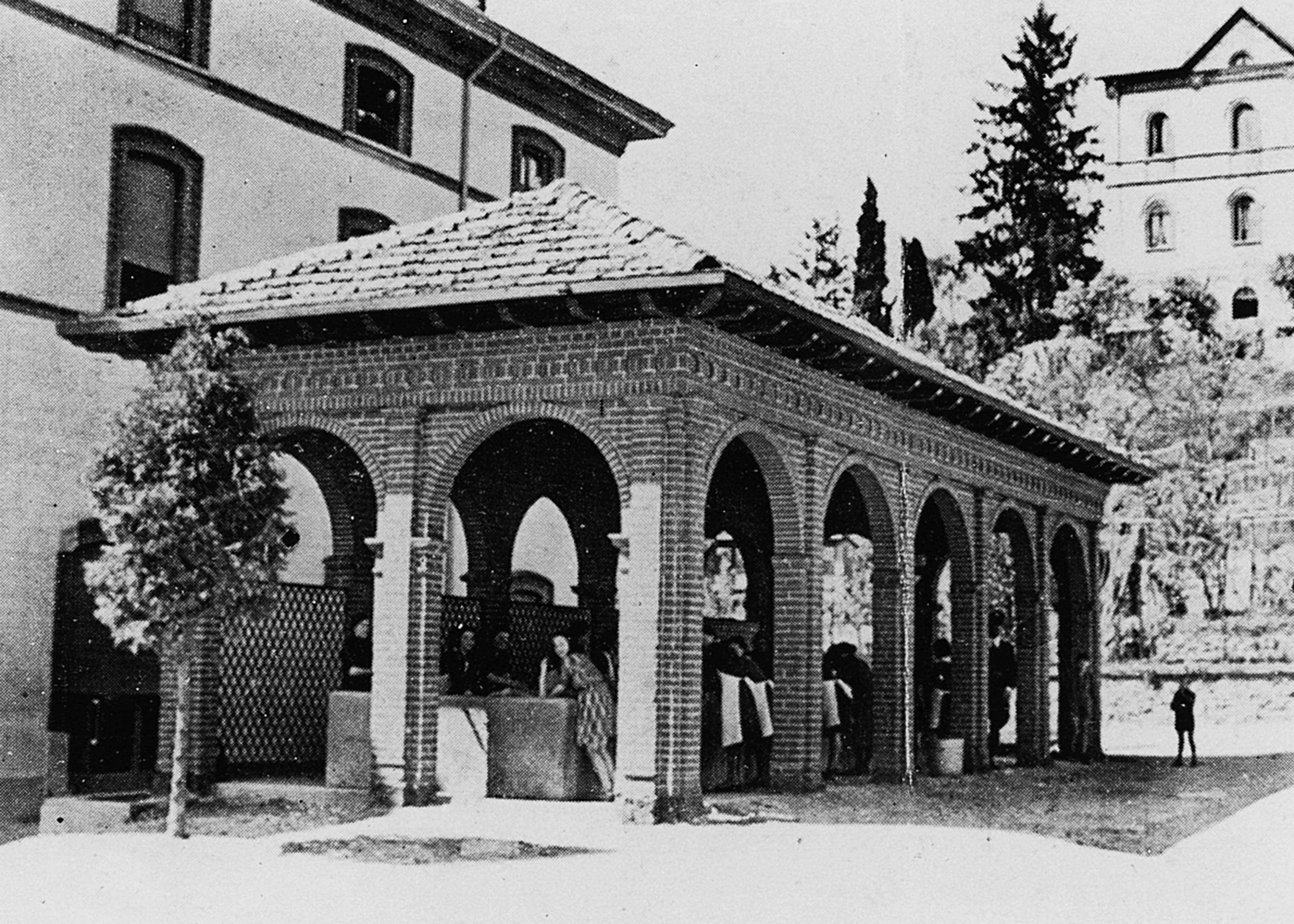 Villa Lombardi Roma