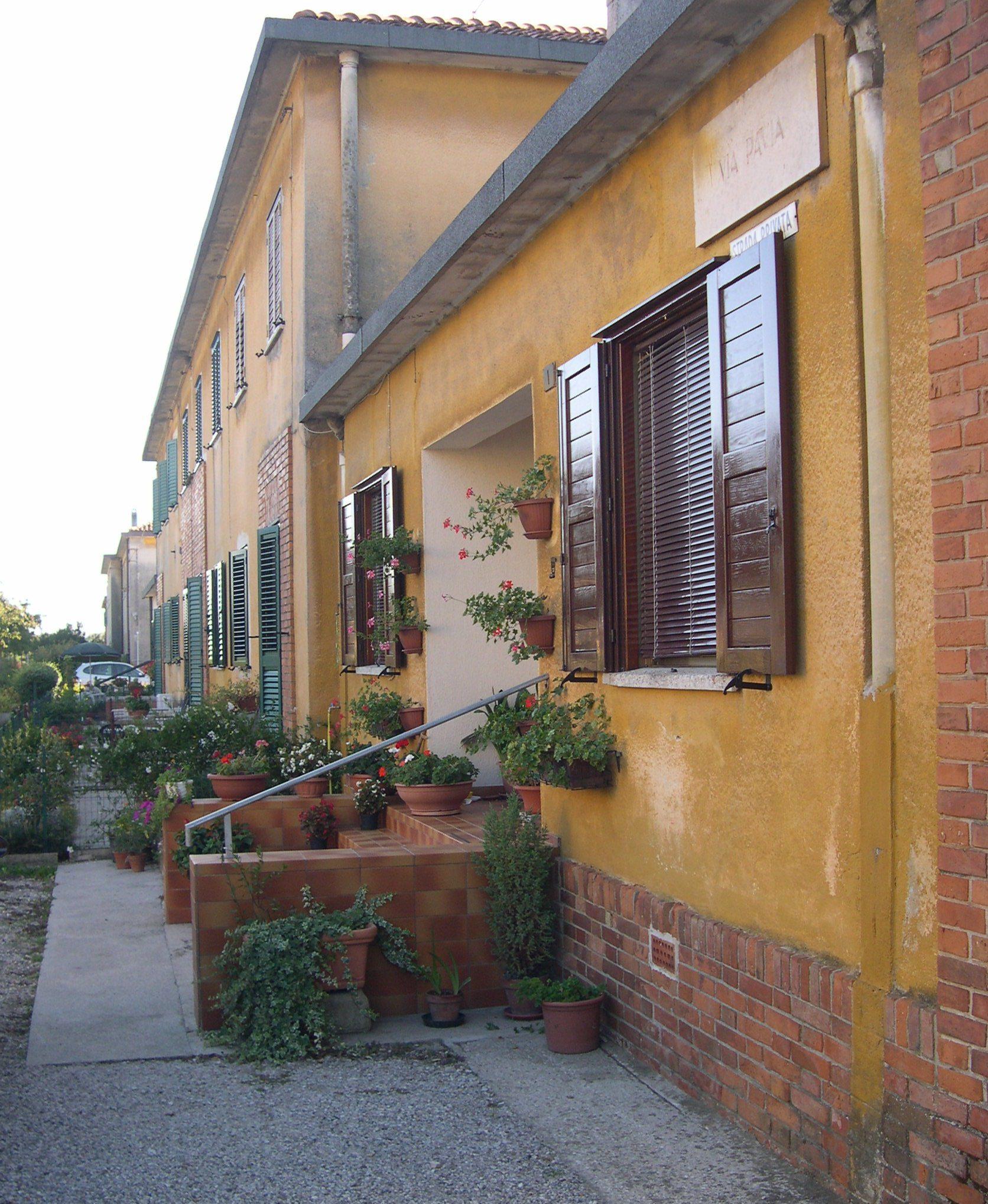 torviscosa la citt della cellulosa in friuli venezia