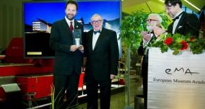 Consegna Premio Luigi Micheletti 2014