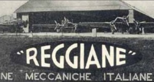 Officine Meccaniche Reggiane