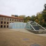 Museo della Arte della Lana - Lanificio di Stia - esterno