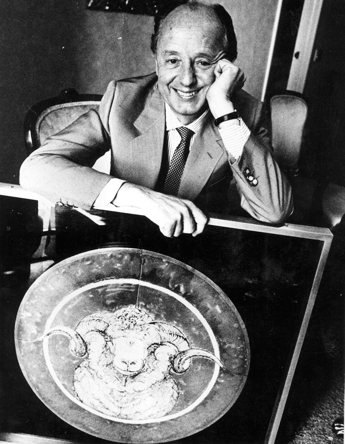 Ermenegildo Zegna (1892-1966) aveva già intuito che la consapevolezza dei  risultati raggiunti è importante quanto l entusiasmo per quelli da  raggiungere. cc2f08cc5ae