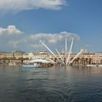 Porto di Genova - Bigo - ph Patrizia Traverso