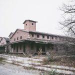 Casere, Templi di Archeologia Industriale, scorcio, foto di LePhoto (M. Andoni, F. Ragni)