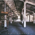 Casere, Templi di Archeologia Industriale, scansione pilastri del primo piano, foto di LePhoto (M. Andoni, F. Ragni)