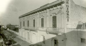 Distilleria De Giorgi