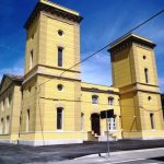 Porto Vecchio Trieste