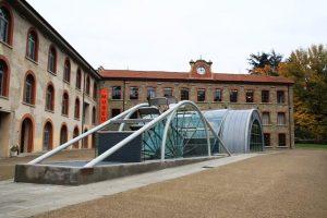 Museo dell'Arte della Lana di Stia - ph Carlo Brezzi