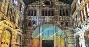 OGR - Officine Grandi Riparazioni Torino