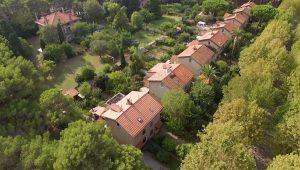 Rosignano Solvay Company Town 3