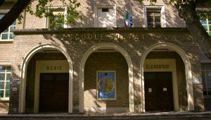 Rosignano Solvay Company Town 4