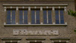 Rosignano Solvay Company Town 5