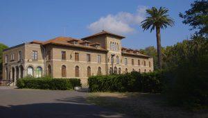 Rosignano Solvay Company Town 6