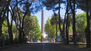 Rosignano Solvay Company Town 7