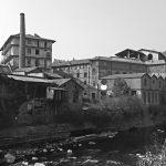 ex Lanificio Trombetta - Cittadellarte Fondazione Pistoletto, BIELLA 01