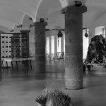 ex Lanificio Trombetta - Cittadellarte Fondazione Pistoletto, BIELLA 03