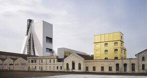 Torre Fondazione Prada