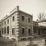 Galleria Campari - Sede Centrale Campari foto storica 1904