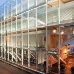 Hotel Magna Pars Suites Milano - Ex fabbrica di profumi ICR