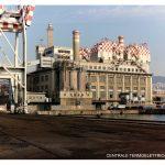 Centrale termoelettrica del porto di Genova 2016