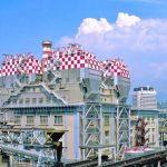 Centrale termoelettrica del porto di Genova 2016 - 2