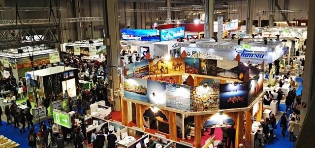 Turismo Industriale Bit 2019