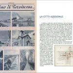 Torviscosa, città del Novecento