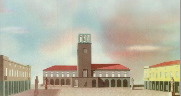 Torviscosa, la città del Novecento
