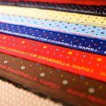 E. Marinella, cravatte sartoriali simbolo del Made in Italy