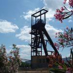 Museo del Carbone nella Grande Miniera di Serbariu a Carbonia