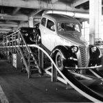 Lingotto 1939 - Lingotto VIVE & RIVIVE. Quand'era una fabbrica - la mostra di FCA Heritage