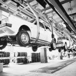 Lingotto 1982 - Lingotto VIVE & RIVIVE. Quand'era una fabbrica - la mostra di FCA Heritage